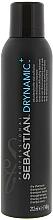 Fragrances, Perfumes, Cosmetics Dry Shampoo - Sebastian Professional Dry Shampoo Drynamic+