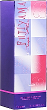 Fragrances, Perfumes, Cosmetics Succes de Paris Fujiyama Deep Purple - Eau de Parfum