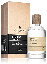 Fragrances, Perfumes, Cosmetics Kolmaz Gigolo - Eau de Parfum