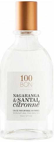 100BON Nagaranga & Santal Citronne - Eau de Parfum  — photo N1