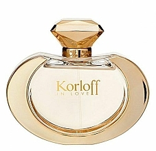 Fragrances, Perfumes, Cosmetics Korloff Paris In Love - Eau de Parfum