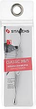 Fragrances, Perfumes, Cosmetics Manicure Spatula, PC-20/1 - Staleks
