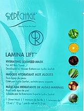 Fragrances, Perfumes, Cosmetics Sheet Mask for All Skin Types - Repechage Lamina Lift Mask