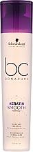 Fragrances, Perfumes, Cosmetics Unruly Hair Shampoo - Schwarzkopf Professional Bonacure Keratin Smooth Perfect Micellar Shampoo