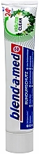 Fragrances, Perfumes, Cosmetics Herbal Toothpaste - Blend-a-med Herbal Clean Toothpaste