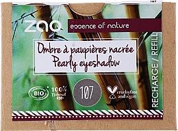 Fragrances, Perfumes, Cosmetics Pearl Eyeshadow - ZAO Pearly Eye Shadow (refill)