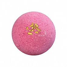Fragrances, Perfumes, Cosmetics Cherry Bath Bomb - The Secret Soap