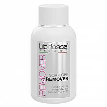Fragrances, Perfumes, Cosmetics Lanolin Nail Polish Remover - Lila Rossa