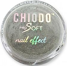 Fragrances, Perfumes, Cosmetics Nail Art Holographic Mirror Powder - Chiodo Pro Soft