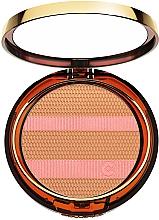 Fragrances, Perfumes, Cosmetics Bronzing Powder - Collistar Belle Mine Bronzing Powder Natural Glow