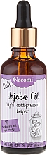 Fragrances, Perfumes, Cosmetics Jojoba Oil with Pipette - Nacomi Jojoba Oil