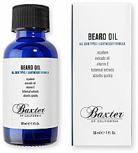 Fragrances, Perfumes, Cosmetics Beard Oil - Baxter of California Grooming Beard Oil