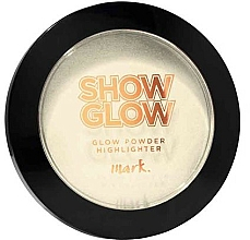 Fragrances, Perfumes, Cosmetics Face Highlighting Powder - Avon Mark Show Glow Powder Highlighter