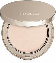 Fragrances, Perfumes, Cosmetics Compact Mineral Powder - Artdeco Mineral Compact Powder
