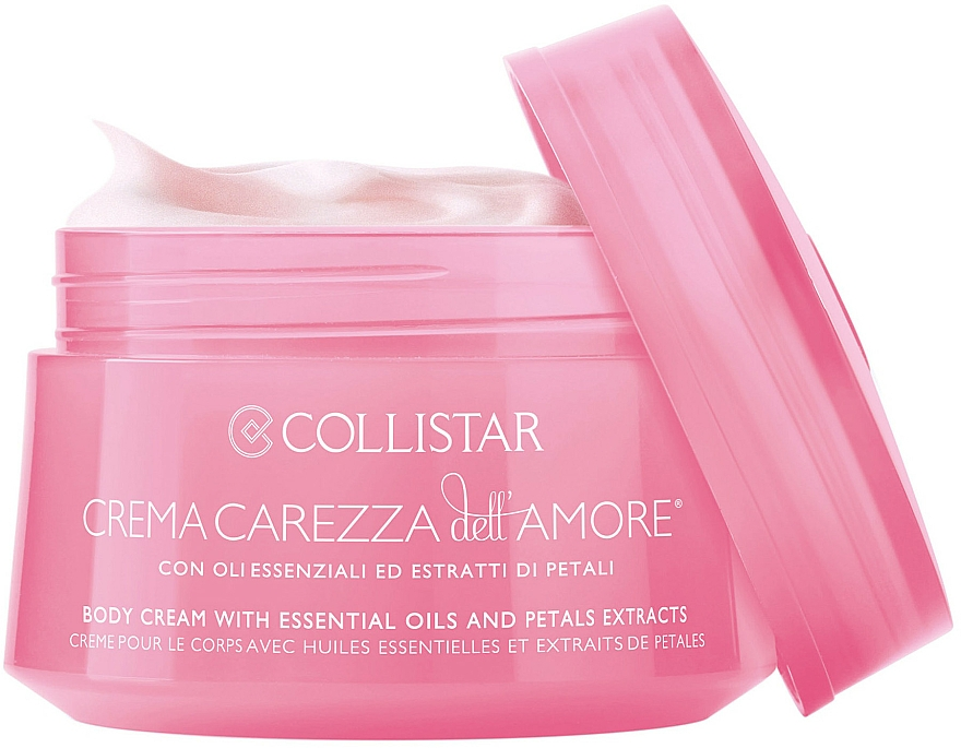 Collistar Profumo Dell'Amore - Body Cream
