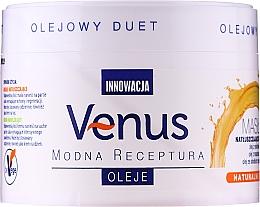 Fragrances, Perfumes, Cosmetics Moisturizing Body Cream - Venus Body Cream