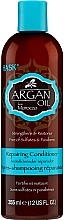 Fragrances, Perfumes, Cosmetics Repairing Hair Conditioner with Argan Oil - Hask Argan Oil Repairing Conditioner