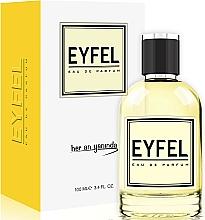 Fragrances, Perfumes, Cosmetics Eyfel Perfume W-133 - Eau de Parfum