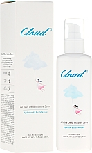 Fragrances, Perfumes, Cosmetics Face Serum - Cloud9 Deep Moisture Serum