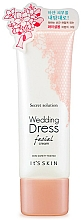 Fragrances, Perfumes, Cosmetics Whitening Face Cream - It's Skin Secret Solution Wedding Dress Facial Cream