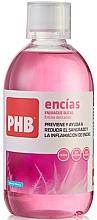 Fragrances, Perfumes, Cosmetics Mouthwash - PHB Encias Mouthwash