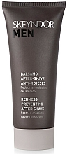 Fragrances, Perfumes, Cosmetics Anti-Redness After Shave Balm - Skeyndor Men Redness Preventing After Shave