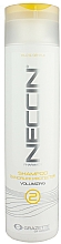 Fragrances, Perfumes, Cosmetics Anti-Dandruff Shampoo - Grazette Neccin Shampoo Dandruff Protector 2