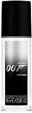 Fragrances, Perfumes, Cosmetics James Bond 007 Pour Homme - Deodorant-Spray