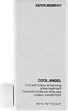 Fragrances, Perfumes, Cosmetics Color Enhancer Conditioner for Blonde Hair - Kevin.Murphy Cool.Angel Hair Treatment
