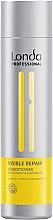 Fragrances, Perfumes, Cosmetics Repair Hair Conditioner - Londa Professional Visible Repair Conditioner