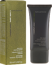 Fragrances, Perfumes, Cosmetics After Shave Hydrator - Comfort Zone Man Space Hydra Performer