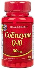"Fragrances, Perfumes, Cosmetics Food Supplement ""Coenzyme Q10"" - Holland & Barrett CoEnzyme Q-10 30mg"