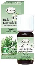 Fragrances, Perfumes, Cosmetics Organic Cypress Essential Oil - Galeo Organic Essential Oil Cypress