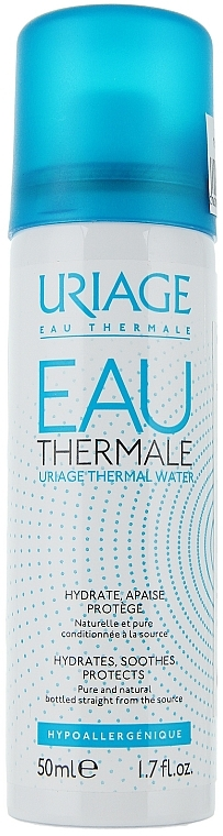 Thermal Spring Water - Uriage Eau Thermale DUriage
