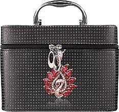 "Fragrances, Perfumes, Cosmetics Jewellery Box ""Jewellery Winter"", L, 6938 - Top Choice"
