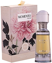 Fragrances, Perfumes, Cosmetics Armaf Momento Fleur - Perfumed Oil