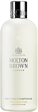 Fragrances, Perfumes, Cosmetics Hair Growth Stimulating Conditioner with Indian Cress - Molton Brown Purifying Conditioner With Indian Cress