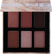 Fragrances, Perfumes, Cosmetics Eyeshadow Palette - Avon Sand Storm Eyeshadow Palette
