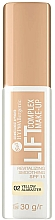 Fragrances, Perfumes, Cosmetics Lifting Foundation SPF 15 - Bell HypoAllergenic Lift Complex Make-Up Foundation SPF 15