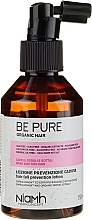 Fragrances, Perfumes, Cosmetics Anti Hair Loss Lotion - Niamh Hairconcept Be Pure Hair Fall Prevention Lotion