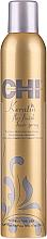 Fragrances, Perfumes, Cosmetics Strong Hold Hair Spray - CHI Keratin Flexible Hold Hair Spray