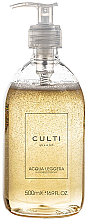 Fragrances, Perfumes, Cosmetics Culti Acqua Leggera - Hand& Body Perfumed Soap