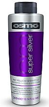 Fragrances, Perfumes, Cosmetics Super Silver No Yellow Shampoo - Osmo Super Silver No Yellow Shampoo