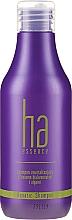 Fragrances, Perfumes, Cosmetics Hair Shampoo - Stapiz Ha Essence Aquatic Revitalising Shampoo