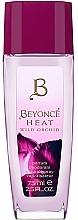 Fragrances, Perfumes, Cosmetics Beyonce Heat Wild Orchid - Deodorant