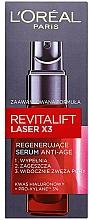 Fragrances, Perfumes, Cosmetics Deep Regenerating Serum - L'Oreal Paris Revitalift Laser X3