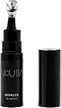 Fragrances, Perfumes, Cosmetics Lip Serum - NoUBA Lip Serum Nivalys