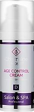 Fragrances, Perfumes, Cosmetics Anti-Aging Cream - Charmine Rose Age Control Cream