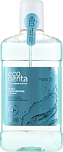 Fragrances, Perfumes, Cosmetics Mouthwash - Ecodenta Extra Refreshing Mouthwash