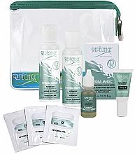 Fragrances, Perfumes, Cosmetics Set - Repechage Hydra Medic Travel Collection (f/gel/59ml + f/lot/59ml + f/cr/7ml + f/serum/15ml + f/lot/7.5ml + f/mask/3pcs)
